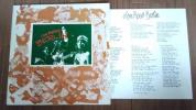 ★【英orig】美品 Lou Reed 3rd/Berlin/Jack Bruce,Steve Winwood/ルー・リード/ベルリン