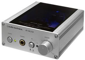 ★伝説の絶版名器:audio-technica:AT-HA25D★192kHz/24bitハイレゾ対応! PCスピーカー