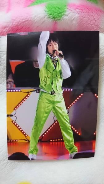 Hey!Say!JUMP 伊野尾慧 生写真 コンサートグッズの画像
