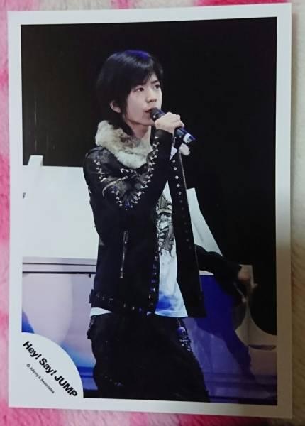 ★Hey!Say!JUMP☆中島裕翔☆公式写真★擦れあり コンサートグッズの画像