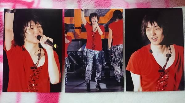 Hey!Say!JUMP 伊野尾慧 生写真 5枚 コンサートグッズの画像