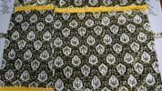 金華山センターカーテン 未使用品