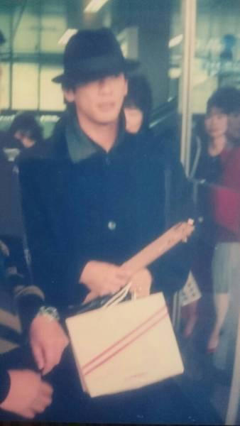 松山千春 生写真 4枚セット コンサートグッズの画像