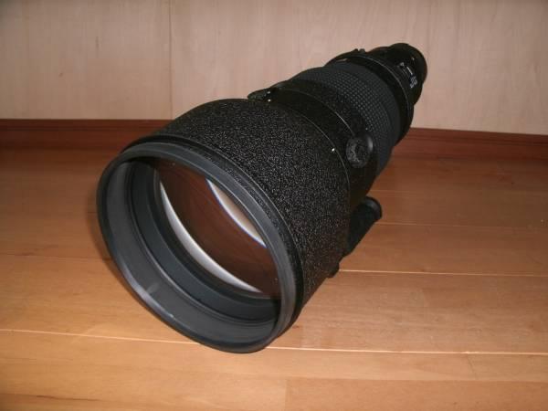 未使用? Nikon ニコン AF-I NIKKOR 600mm F4D ED (IF) 超望遠 レンズ