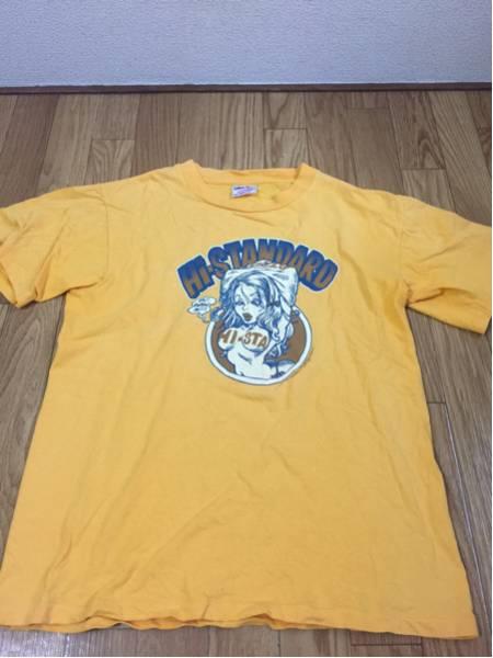 HI-STANDARD Tシャツ M ハイスタンダード ロッキンジェリービーン ライブグッズの画像