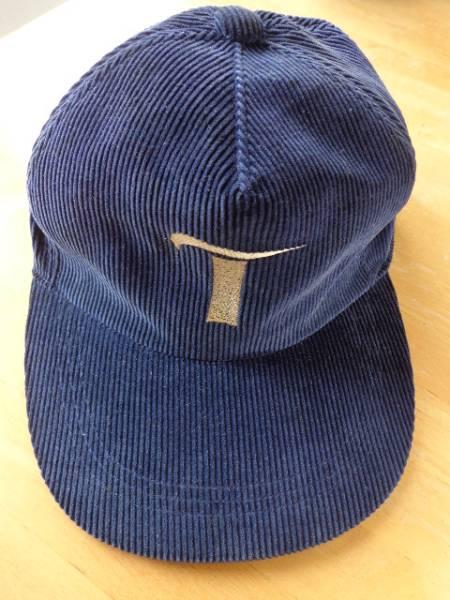 【レア商品】 徳永英明 キャップ (帽子) 1993年 ツアーグッズ