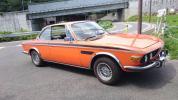 ◆5159◆ 日本に一台?希少・名車 BMW 3.0CSL