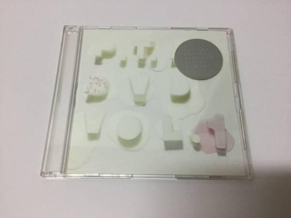 Perfume ファンクラブ P.T.A. DVD Vol.1 [検:ポスター Tシャツ グッズ ライブグッズの画像