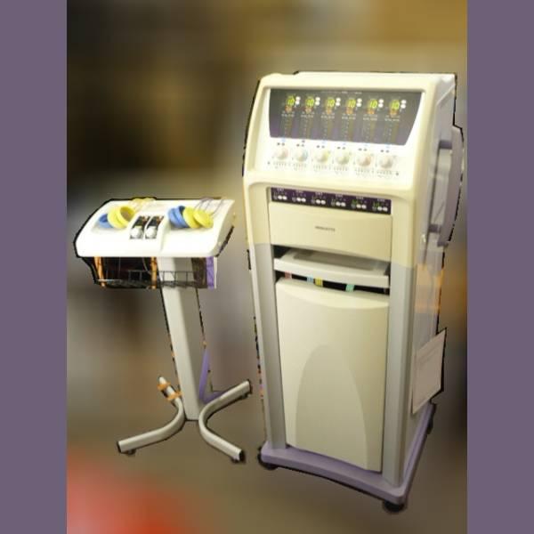 都内送料5400円均一 MINATO/ミナト 干渉波治療器 スーパーカイネ SK-10WDX