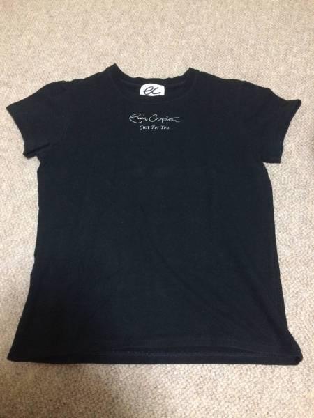 エリッククラプトン Tシャツ JUST FOR YOU 【S】ジャパンツアー ライブグッズの画像