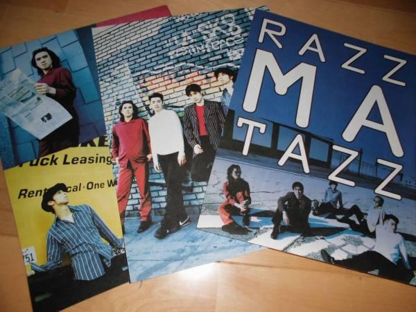 切り抜き/PATi-PATi 96/6 RAZZ MA TAZZ 6ページ