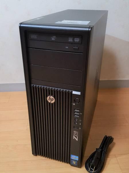 VR対応 高性能 ゲーミングPC / Core i7 2700K 級 / GTX960 4GB / メモリ 16GB / 1TB / Win10Pro FF14 DQ10 PUBG MHF GTA マイクラ 快適
