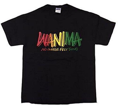 【新品・未使用】WANIMA ワニマ Tシャツ 黒 XL PIZZA OF DEATH ピザオブデス ライブグッズの画像
