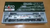 KATO:EF510 カシオペア色