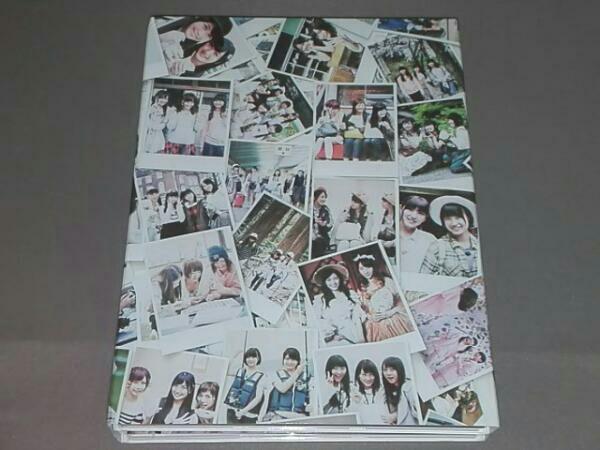 外箱なし 生写真付き AKB48 旅少女 DVD-BOX(初回生産限定版) ライブ・総選挙グッズの画像