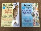西洋書籍, 外國語書籍 - 2冊まとめて!(Reader's Digest )