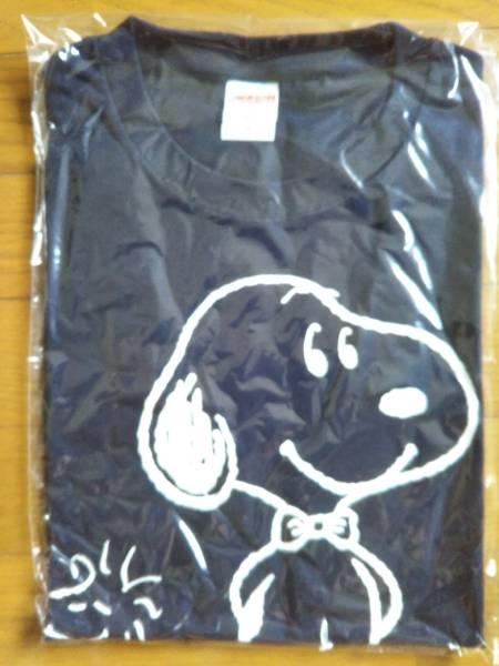 スヌーピー×ウッドストック TシャツS サイズ 新品未開封品