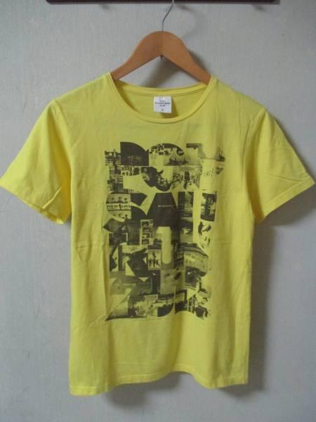 日本製 Mr.Children ミスターチルドレン '12POPSAURUS ツアーTシャツ Mサイズ