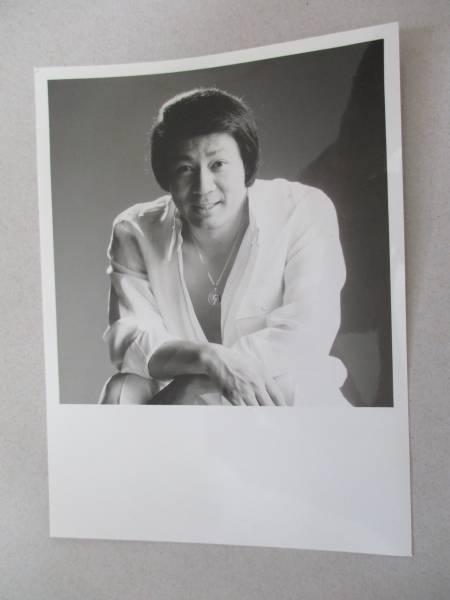 宣伝用写真 杉良太郎
