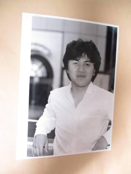雑誌用写真 オメガトライブ  高島信二
