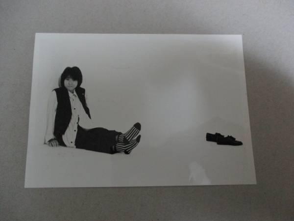 雑誌用写真 沢田聖子  ●●●