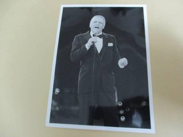 雑誌用写真 フランク・シナトラ Frank Sinatra
