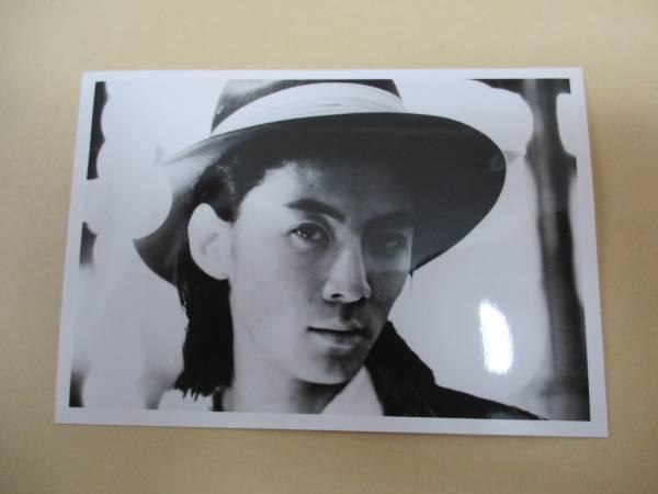 雑誌用写真 中川勝彦  ●