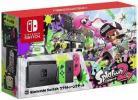 送料無料 Nintendo Switch スプラトゥーン2 セット本体同梱版 ニンテンドー スイッチ 新品未開封