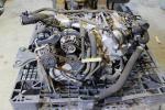 エヴリィワゴン DA64V/W スクラム DG64W/V エンジン K6A ATミッション タービン付 CPU付 確認済み