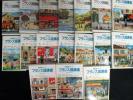 NHKラジオ フランス語講座 1980-1983年 17点セット ALC アルク カセットテープ