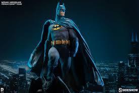 バットマン モダンエイジ プレミアムフォーマット SIDESHOW サイドショウ スタチュ サイドショ 1/4 ホットトイズ HOTTOYS DCコミックス グッズの画像