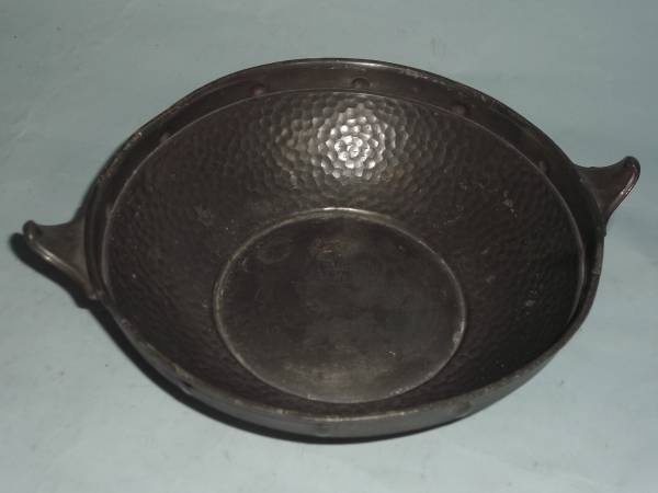 CRAFTMAN PEWTER SHEFFIELD