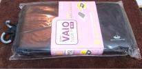 未使用新品 ELECOM SONY VAIO type P 専用インナーバッグ /ケース/セミハード/VPCP/VGN /BM-IB011BK 生産終了品