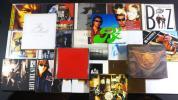 ◆sc158◆CD B'z 稲葉浩志 アルバム まとめて20枚セット/Pleasure II/The 7th Blues 他