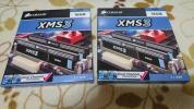 ☆CORSAIR XMS3 DDR3 PC3-12800(DDR3-1600) (8GB×2枚)CMX16GX3M2A1600C11☆ 2個セット 32G☆定形外送料無料