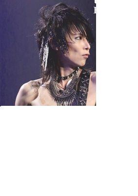 X JAPAN HEATH poster G 直筆サイン HEATH ポスター