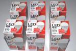 ★新品!6個で♪ アイリスオーヤマ LED電球 60W形相当 電球色 E26口金 まとめ売り♪ LDA10L-H-V20 密閉形器具使用可能♪ 810ルーメン IRIS