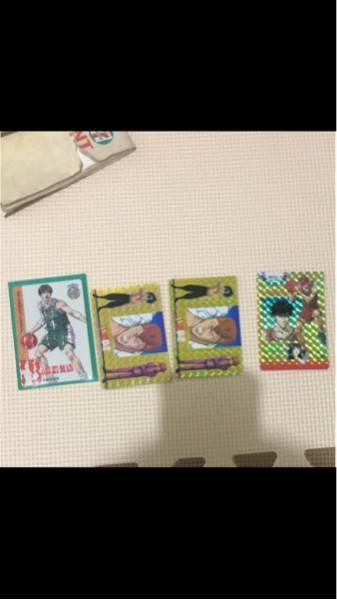 アマダ スラムダンク カード グッズの画像