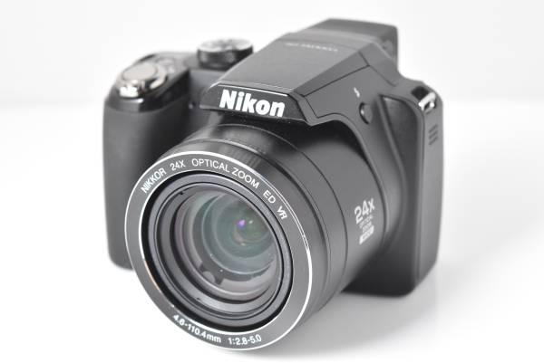 ★新品級★ ニコン Nikon COOLPIX P90 ★完動品★ #4293