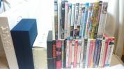 ◆【DVD  BOX 中古  邦画 日本映画 TVドラマ グラビア お笑い ★いろいろ まとめて 40本セット♪ ★ 】◆721-7