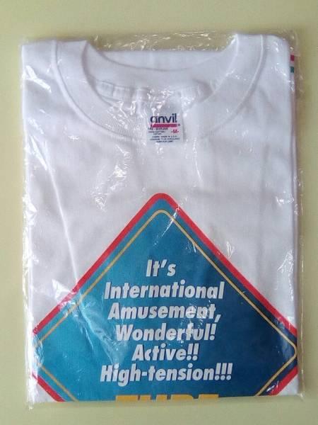 即決☆ TUBE チューブ Tシャツ サイズM 新品 未開封 「1999年ツアー」 164円発送
