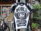 日本製 REVERSAL(リバーサル) ストレッチ素材のナイロンTシャツ サイズM
