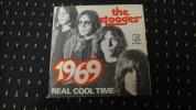 The STOOGES /1969 REAL COOL TI