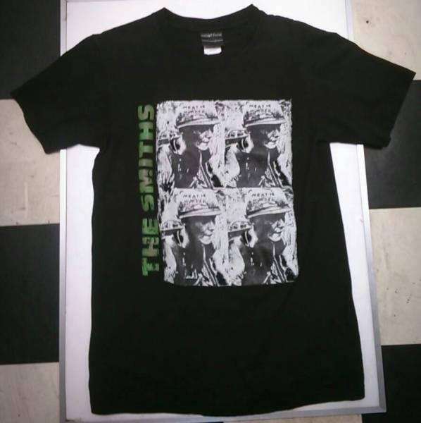 ザ・スミス Meat is Murder Tシャツ
