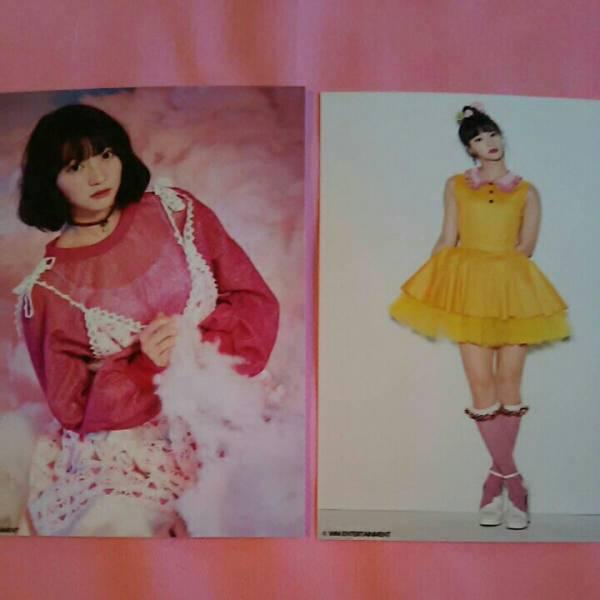 OH MY GIRL 公式グッズ フォトカード ビニ 2枚セット Coloring summer ファンミーティング