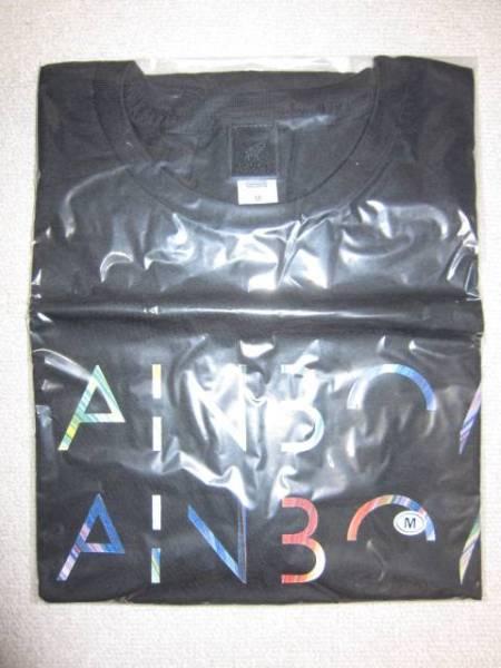 【新品】エレファントカシマシ(エレカシ)◆RAINBOW TOUR 2015 OFFICIAL GOODS◆Tシャツ(ブラック)◆サイズM◆定価3000円 ライブグッズの画像