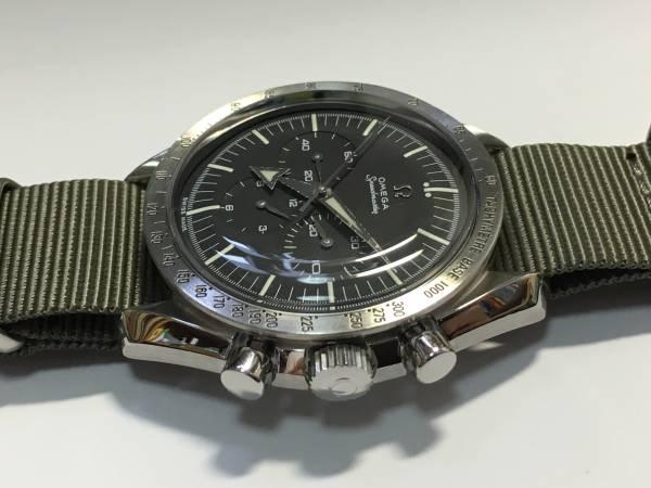 2000年代 美品純正 オメガ スピードマスター レプリカ 145.0222(345.0222) 手巻 18