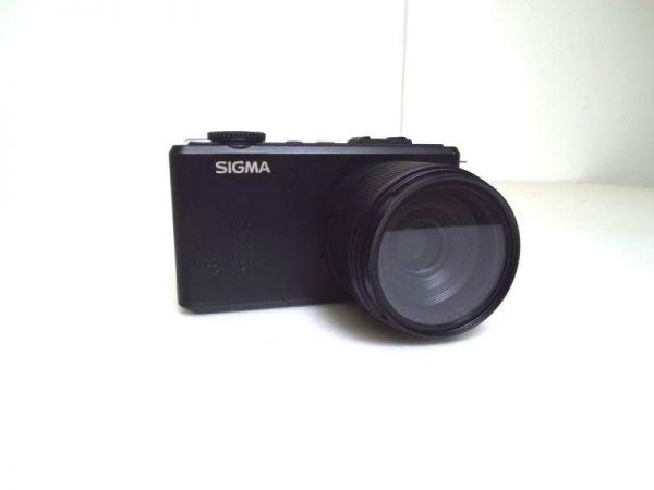 シグマ DP3 MERRILL メリル SIGMA 高性能 コンデジ V99