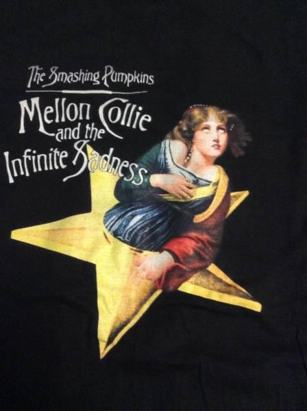 ★スマッシングパンプキンズ バンドTシャツ /The Smashing Pumpkins スマパン ★ Mサイズ 着丈72身幅50 ★