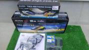 T-REX 450スポーツV2 スーパーコンボ  ROBAN AS 350 ボディ